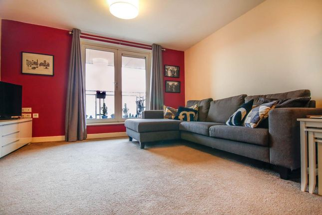 Thumbnail Flat for sale in Warstone Lane, Hockley, Birmingham