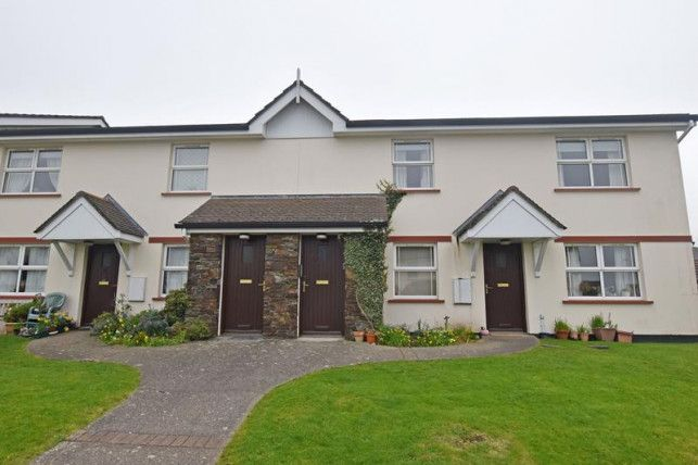 Thumbnail Flat for sale in Fuchsia Lane, Governors Hill, Douglas