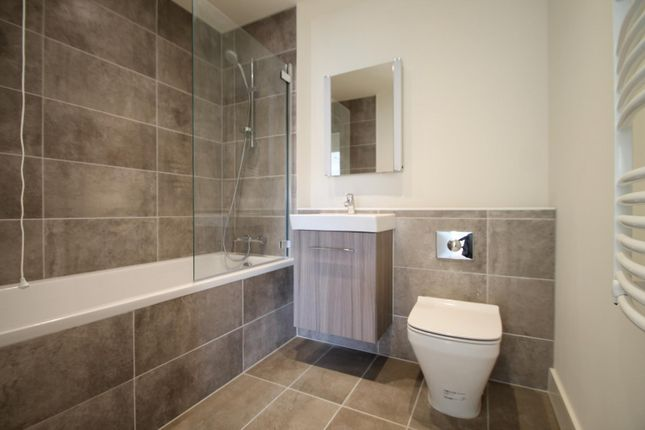 Bathroom of Park View, London Road, East Grinstead RH19