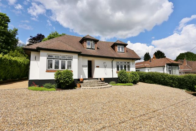 Thumbnail Property for sale in Rushmore Hill, Knockholt, Sevenoaks