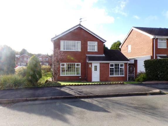 Thumbnail Detached house for sale in Park Road, Hindley, Wigan, Lancs