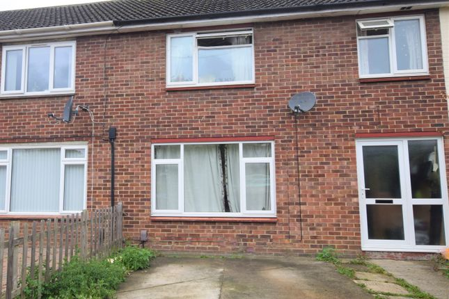 Thumbnail Property to rent in Chalvey Road, Bicester