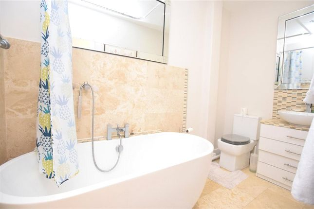 Bathroom of Crown House, 34-38 Southway, Colchester CO2