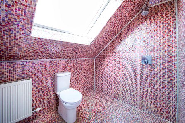 Wet Room of Wood Lane, Kingsbury NW9