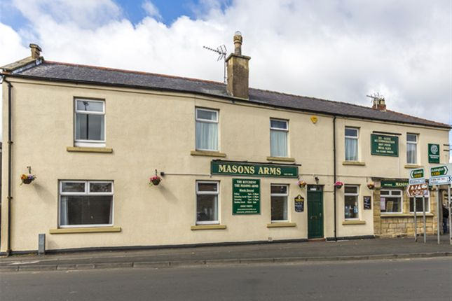 Thumbnail Pub/bar for sale in Northumberland NE65, Northumberland
