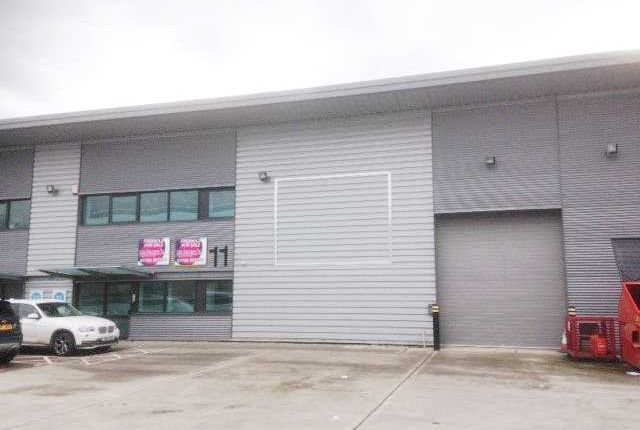 Thumbnail Commercial property for sale in Easter Industrial Park, Ferry Lane, Rainham
