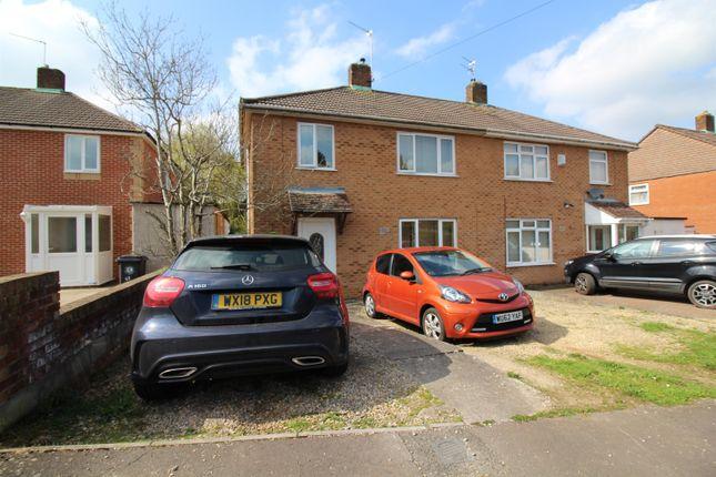 Thumbnail Semi-detached house for sale in Symington Road, Bristol