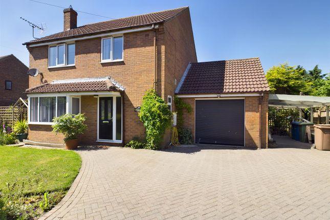 Detached house for sale in Back Lane, Skerne, Driffield