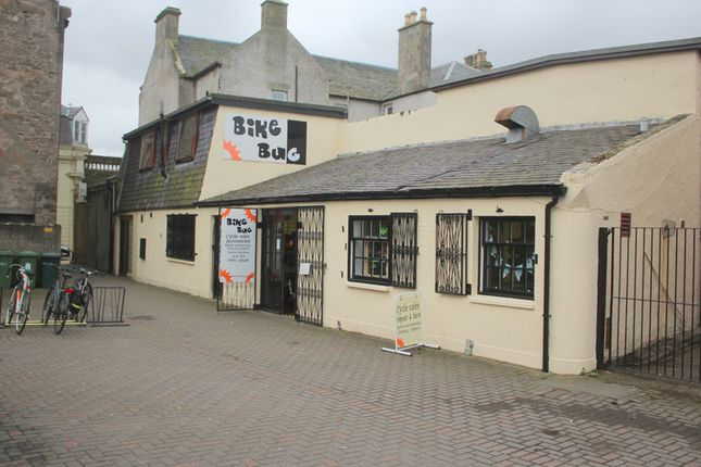 Retail premises for sale in Bike Bug, Falconers Lane, Nairn