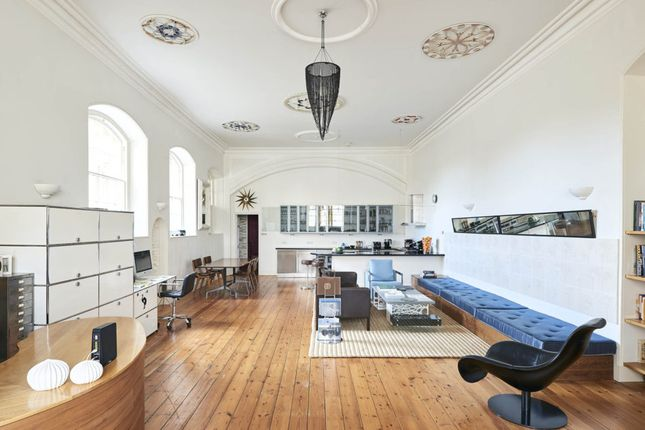 Thumbnail Flat for sale in The Old School Room, Frome, Somerset