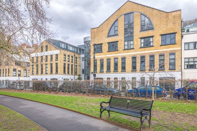 Thumbnail Flat for sale in Embassy Works, 12 Lawn Lane, Vauxhall, London