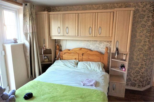 Bedroom One of Severn Rise, Rowley Regis B65