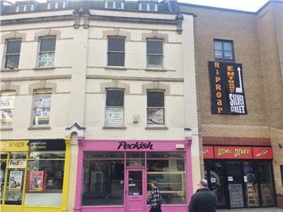 Thumbnail Retail premises to let in Union Street, Bristol