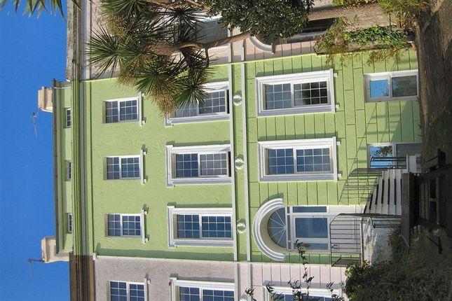 Thumbnail Flat to rent in Mona Terrace, Douglas, Isle Of Man