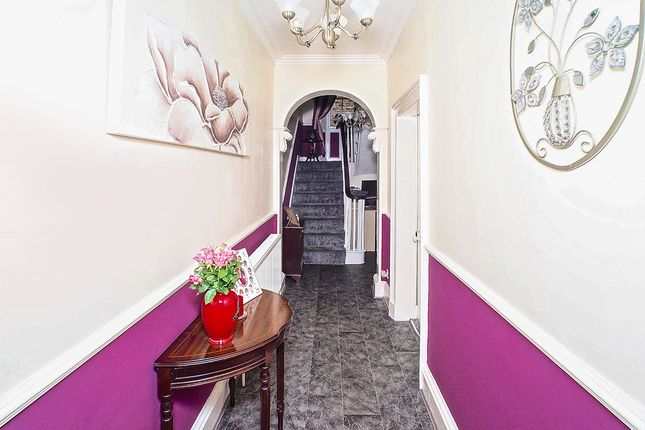 Entrance Hall of New Street, Wigton, Cumbria CA7