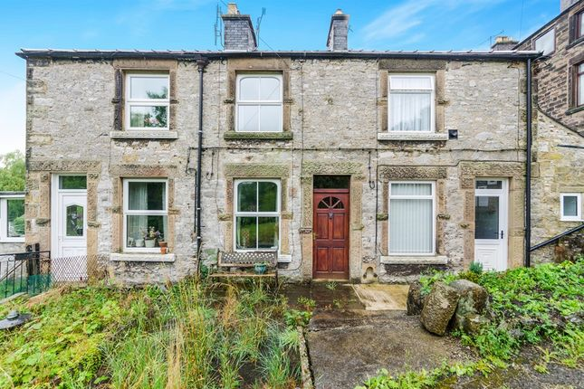Thumbnail Terraced house for sale in Rock Terrace, Bakewell