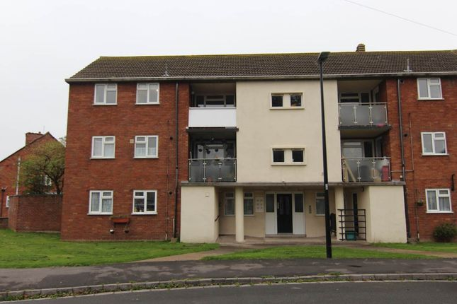 Thumbnail Flat to rent in Birchwood Avenue, Weston-Super-Mare, North Somerset