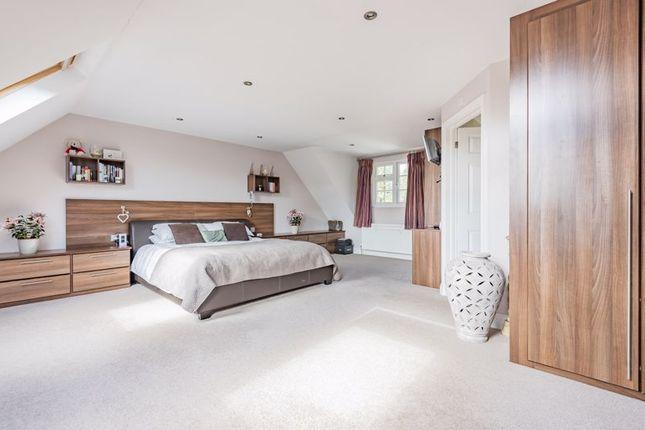 Master Bedroom of Oakdene, Sunningdale, Ascot SL5