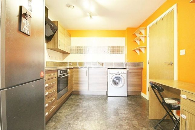 Thumbnail Flat to rent in Turnpike Court, Waltham Cross