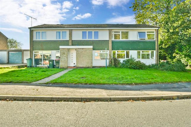 2 bed maisonette for sale in Dunsfold Close, Crawley, West Sussex RH11