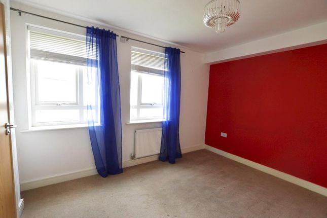 Bedroom 1 of Kerrier Way, Camborne, Cornwall TR14