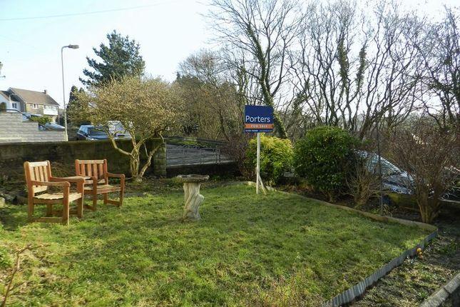 Front Garden of Wernddu, Sarn, Bridgend CF32