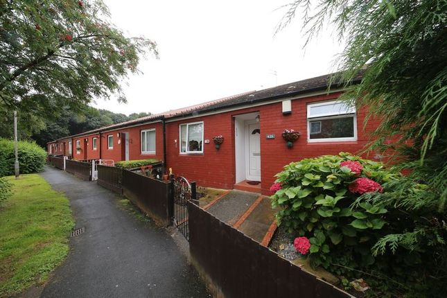 Thumbnail Terraced house to rent in Eastwood, Windmill Hill, Runcorn