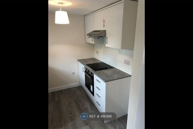 Thumbnail Semi-detached house to rent in Crowland Road, Eye, Peterborough