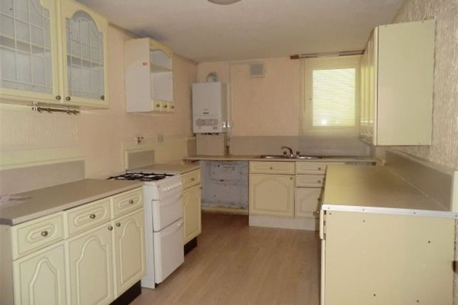 Thumbnail Flat to rent in Laws Street, Laws Street, Pembroke Dock