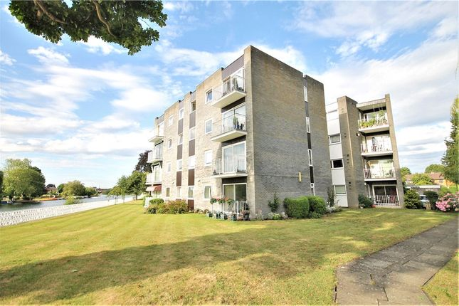 Flat for sale in Glen Court, Riverside Road, Staines-Upon-Thames, Surrey