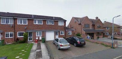 Thumbnail End terrace house to rent in School Lane, Radford Semele