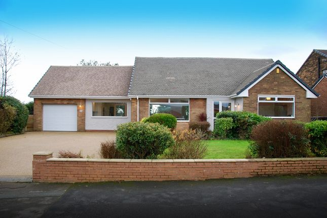 Thumbnail Detached bungalow for sale in Bolton Road, Bolton, Greater Manchester