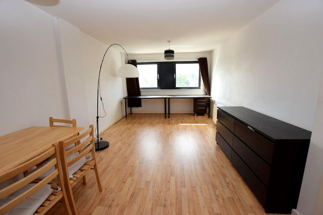 Lounge: of Forest Lane, London E15