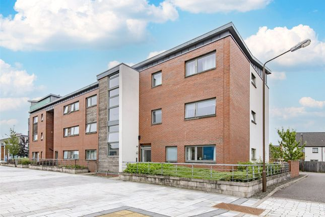 1 bed flat for sale in 59B, Drip Road, Stirling FK8