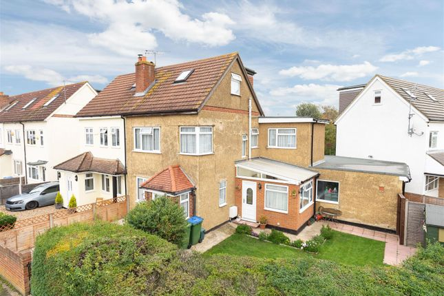 4 bed semi-detached house for sale in First Avenue, West Molesey KT8