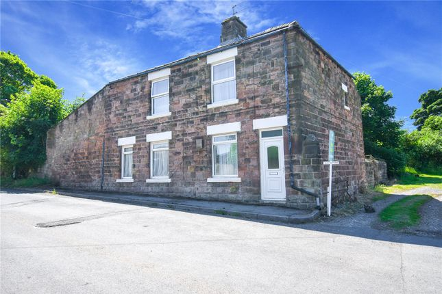 Thumbnail Detached house for sale in Upper Whiston, Rotherham