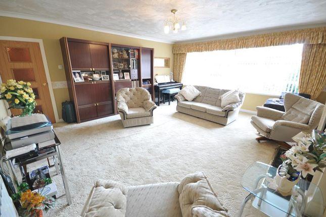 Thumbnail Flat for sale in Silverburn, 193 St Annes Road East, St Annes, Lytham St Annes, Lancashire