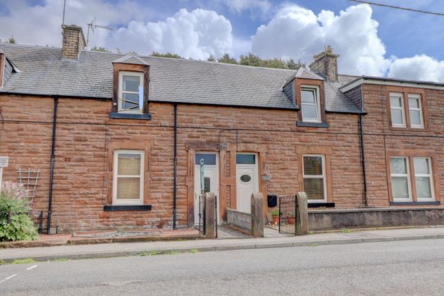 Front of Park Place, Lockerbie DG11