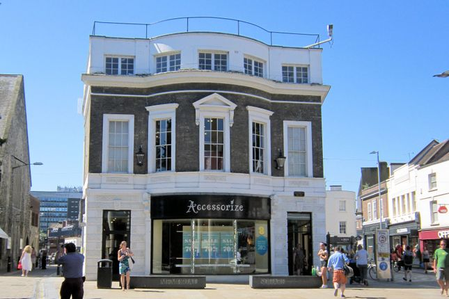 Thumbnail Retail premises to let in Church Street, Kingston-Upon-Thames