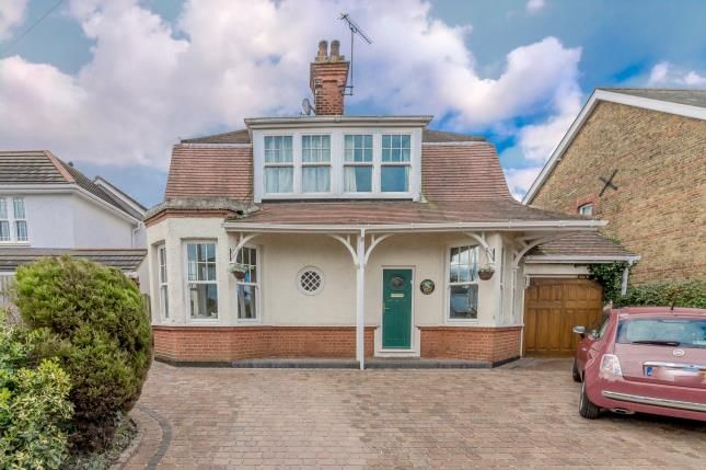 4 bed detached house for sale in Rayleigh, Essex, United Kingdom
