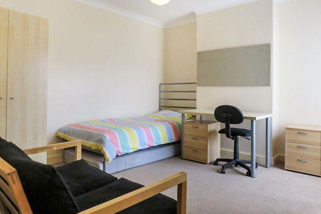 Bedroom Two of Glebe Road, Norwich NR2