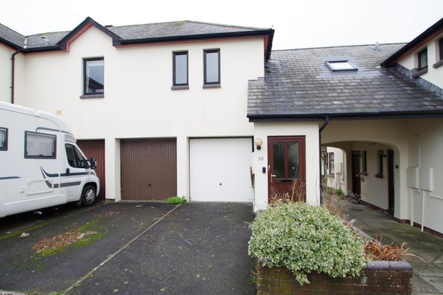 Thumbnail Flat for sale in Ashton Crescent, Braunton