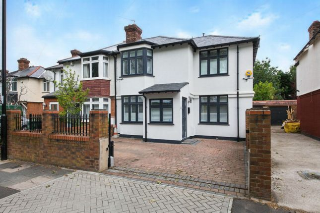 Front View of Calmont Road, Bromley BR1