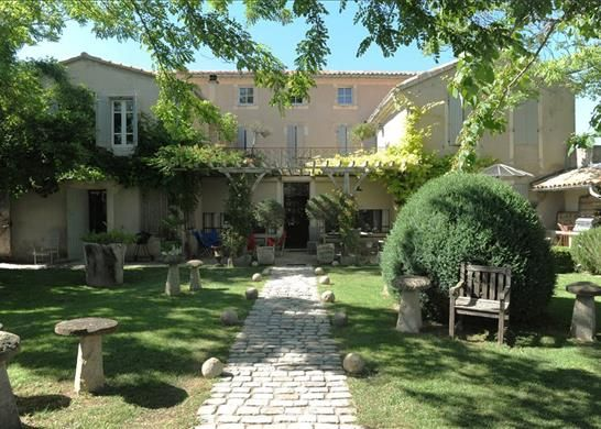 Thumbnail Property for sale in 84380 Mazan, France
