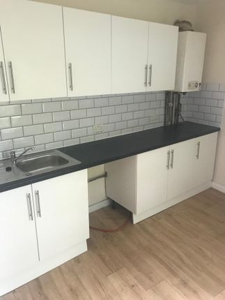Thumbnail Flat to rent in Jenkins Street, Stoke-On-Trent