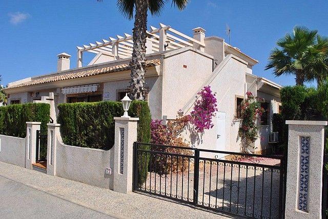 2 bed bungalow for sale in 03189 Villamartín, Alicante, Spain