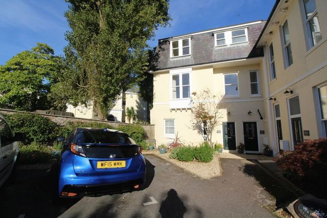 Thumbnail Terraced house for sale in Kents Road, Torquay
