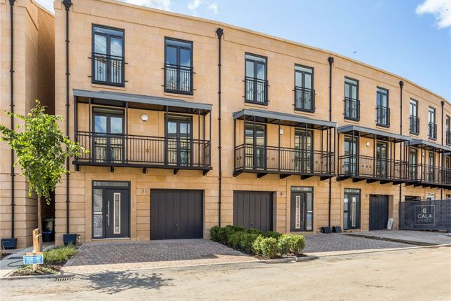 Thumbnail End terrace house for sale in The Francis, 59 Lansdown, Cheltenham, Gloucestershire