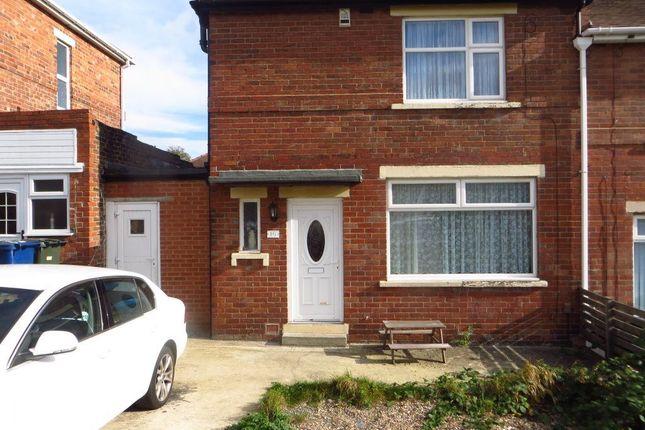 Thumbnail Property to rent in Broomridge Avenue, Benwell, Newcastle Upon Tyne