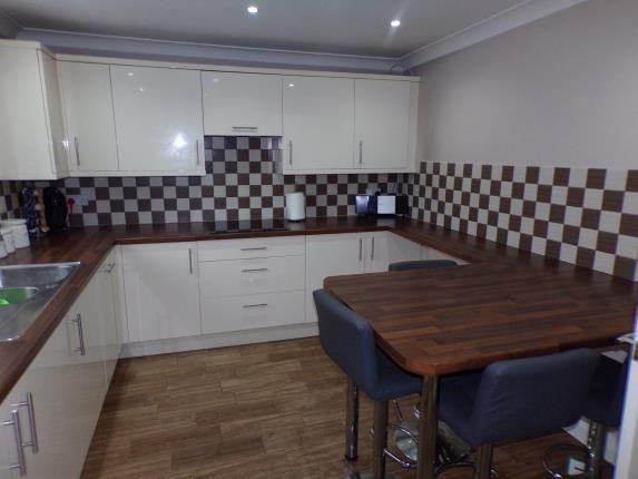Dining Kitchen of Thistledown Road, Nottingham, Nottinghamshire NG11